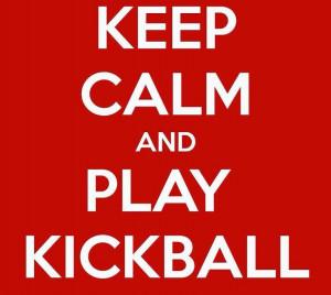 ... play kickballi did this Kickball How to Play Kickball How to Play much