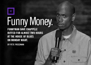 dave chappelle funny words Essentials
