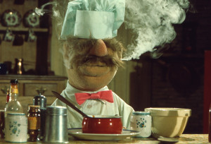 swedish chef dishes over the years the swedish chef has