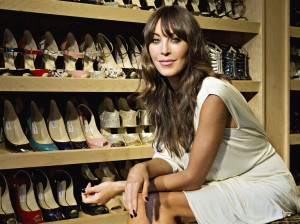 Interview with Tamara Mellon- Co-Founder of Jimmy Choo