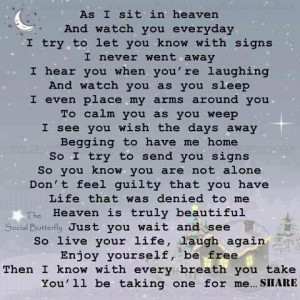 Letter From Heaven- wow