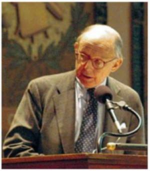 Samuel Huntington: Semangat Perang