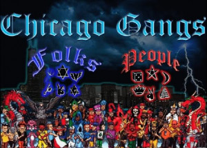 chicago gangs Image