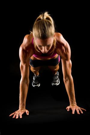Kira Stokes Workout Photo 4 : Hi-Res, Color