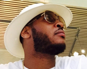 Twitter Reacts to Carmelo's Inspirational Message of the Day