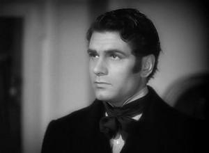 Laurence Olivier as Heathcliff