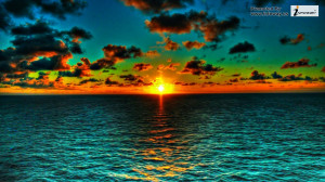 nature, ocean, beautiful, wallpapers, high, resolution, wallpaper ...