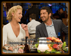 The Ugly Truth (2009) movie quotes 2