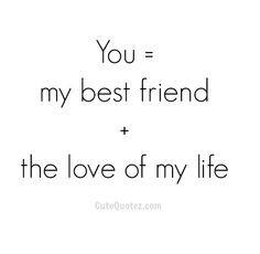 ... Romantic Love Quotes For Him ~ Cute Romantic Quotes on Pinterest