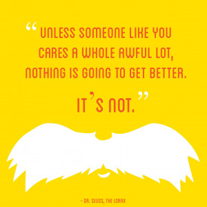 Dr. Seuss: Today You Are You, That Is Truer Than True and 10 Other ...