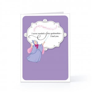 Fairy Godmother. Godparent Sayings And Quotes. View Original ...