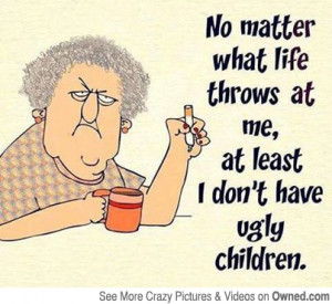 Tags: funny quote parenting owned