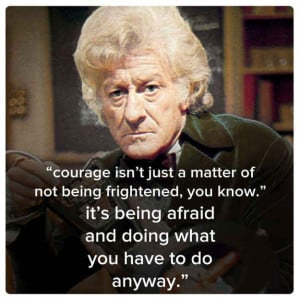 Third Doctor (Jon Pertwee) | 11 Best Quotes Of The First 11 Doctors
