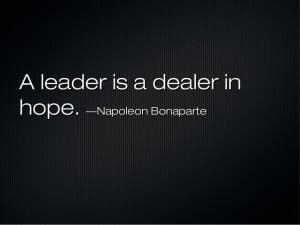 leaders quotes