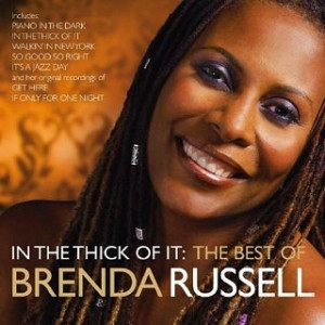 Brenda Russell Make You Smile