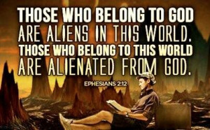 ELLEN G. WHITE @E_G_WHITE We are not understood by the world..but ...