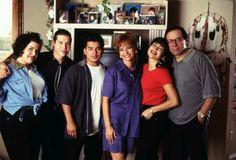 Jackie Guerra, Jon Seda, Jacob Vargas, Constance Marie, Jennifer ...