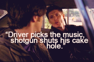 Funny+dean+winchester+quotes