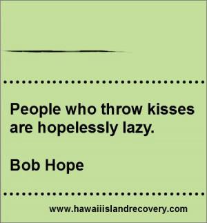 bob hope