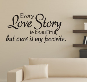 Displaying 13> Images For - Love Stories Quotes...