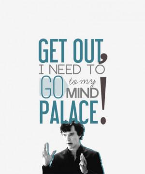 Sherlock Holmes - sherlock-on-bbc-one Fan Art