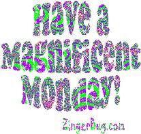 Happy Monday from OCCMHA!