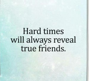 ... tags for this image include: true, friends, hard, quotes and reveal