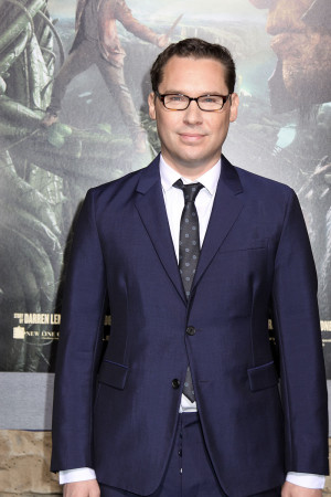 Bryan Singer at the Los Angeles premiere of JACK THE GIANT SLAYER at ...