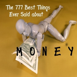 Promtional Giveaway by VIP BOOKS - 777 Best Quotes about Money