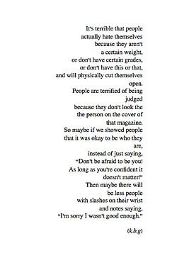 not good enough depressive depressing quotes