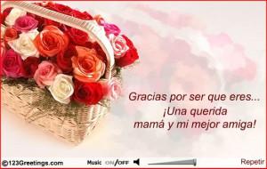 Happy Birthday Mom In Spanish