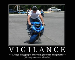 Re: Funny motorcycle pictures