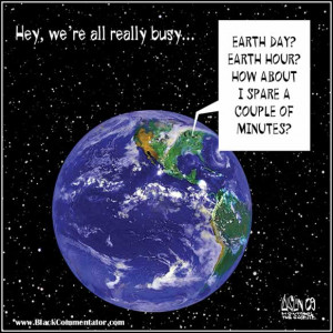 Funny Earth Day Quotes Picture