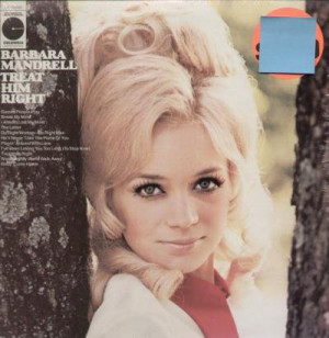 Barbara Mandrell Treat Him