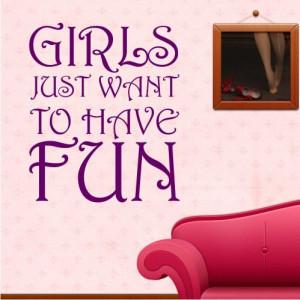 Audrey Hepburn Quote Girly