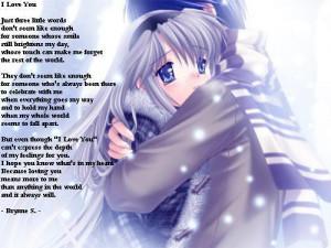 animedeath543210 s bucke saying and poems anime poems and sayings