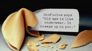 sayings to accompany your 40th Birthday Gag Gifts. These little quotes ...