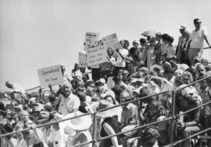 AUG 15 1973 8 21 Agnew Spiro T Colorado Visits Not Shown
