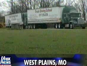FUNNY TRUCK DRIVER QUOTES