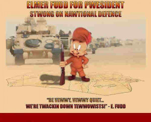 elmer fudd jokes source http sydesjokes com page php v1 elmer fudd for ...