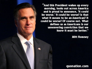 Election 2012 Quotes