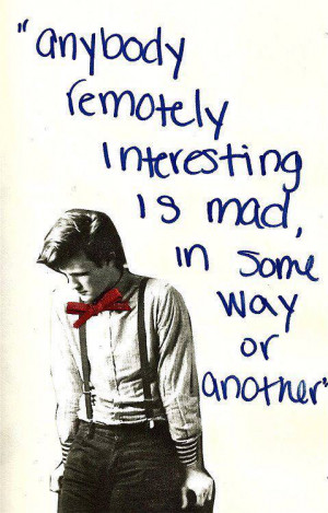 dr who quotes tagged doctor dr who eleventh interesting mad matt smith ...