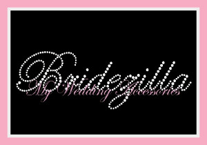 Details about BRIDEZILLA Iron on transfer ~ wedding rhinestone funny ...