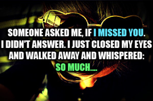 35+ I Miss You Quotes For Your Loved Ones
