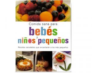 Inicio / Comida sana para bebés y niños pequeños