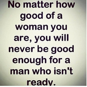 Quotes! Life! If there not ready, they'll never appreciate a good ...