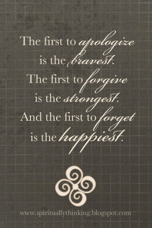 Be the First