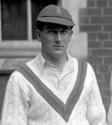 Graham Thorpe. CBF finding a Harold Larwood pic that looks like him ...