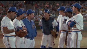 """Bull Durham"""" to Become a Musical for Some Puzzling Reason"""
