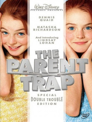 The Parent Trap (1998) Directed by Nancy Meyers